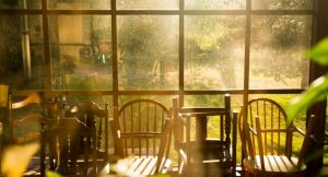 Read more about the article Gratitude and Chairs