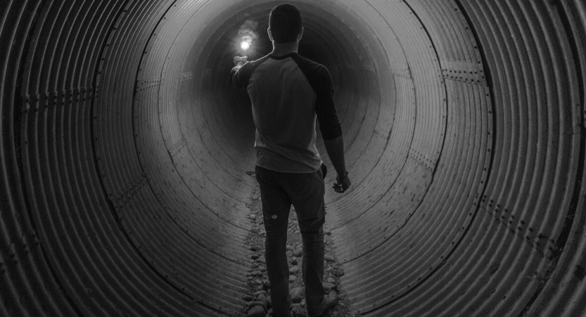 Read more about the article A Dream In A Tunnel